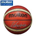 モルテン(molten) バスケットボール(7号) リベルトリアレプリカ B7T3500