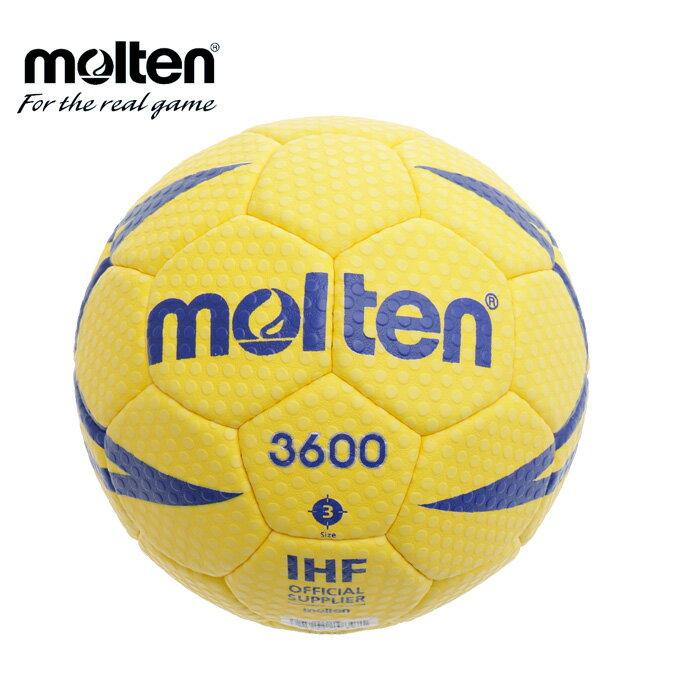 モルテン moltenハンドボールヌエバX3600H3X3600