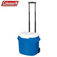 コールマン(Coleman)ハードクーラーホイールクーラー/28QT2000010027【CLCB】【C16SS】