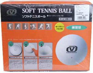 ビジョン クエスト ソフトテニス