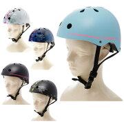 インラインアクセサリーヘルメット ジュニアSPOONRIDER