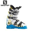 サロモン(SALOMON) スキーブーツ X MAX LC100 L35461600【13-14 2014モデル】