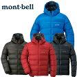 【全品ポイント5倍以上 10/24(月)9:59まで】 モンベル ( mont bell ) ダウンジャケット ( メンズ ) ライトアルパイン ダウンパーカ Men's 1101430