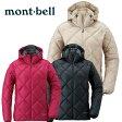 モンベル ( mont bell ) ダウンジャケット( レディース ) ライトアルパイン ダウンパーカ Women's 1101431