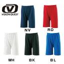 ビジョンクエスト(VISION QUEST) サッカーインナーウェア ジュニア JRパワータイツロング サッカーウェア VQ540416D09