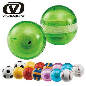 ランニング ビジョン クエスト ランニングアクセサリフレッシュボール