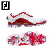 フットジョイ(Foot Joy) ゴルフシューズ スパイク XPS-1 Boa(W) 56112