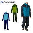 ショッピング登山 オンヨネ(ONYONE)トレッキング レインスーツ(メンズ)ブレステックレインスーツODS96032(山登り アウトドア 登山用品 キャンプ ハイキング 送料無料 楽天)