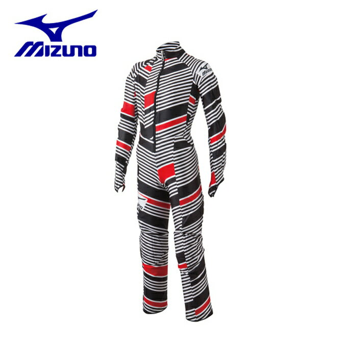ミズノ ( MIZUNO )  スキー レーシング ( ジュニア ) ワンピース ジュニアGSワンピース  Z2JH4702