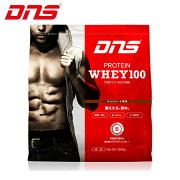 【30%OFF】 DNS プロテインホエイ100 チョコレート風味 1,000g 1kg D11001110102CH