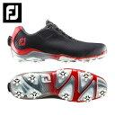 【2014年】フットジョイ(Foot Joy) ゴルフスパイク(メンズ) D.N.A. Boa 53395 【GLPS】【16SSGO】