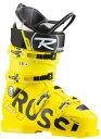 ロシニョール(ROSSIGNOL) スキーブーツ DEMO SI 115 バックルブーツ 14-15 2015モデル