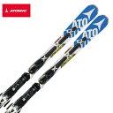 アトミック(ATOMIC)スキー板(ビンディング付) BLUESTER DOUBLEDECK 3.0 LX (+ X12TL) 【金具付き・取付料無料】