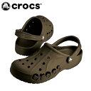 クロックス(crocs) クロックサンダル(メンズ・レディース) バヤ 10126-200