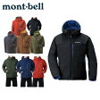 【D10倍 P7倍 G5倍 12/8 1:59まで】モンベル ( mont bell ) ダウンジャケット ( メンズ ) コロラドパーカ 1101492