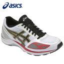 アシックスASICSランニングシューズ マラソンシューズ メンズ レディース15SS ライトレーサーTS4 ワイドTJL427 0190スピード重視 軽量