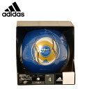 アディダス(ADIDAS) カフサ クラブプロ 4号 AF4801BGL サッカー ボール(ジュニア)