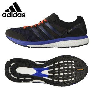 アディダス ランニング シューズ アディゼロボストンブースト マラソン ジョギング