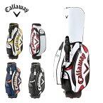 キャロウェイ(Callaway) ゴルフキャディバッグ(メンズ) スポーツ15JM