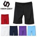 ビジョンクエスト VISION QUESTバスケットボール バスケットパンツ レディース BKVQ570406E02