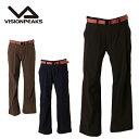 ビジョンピークス(VISIONPEAKS) ストレッチベンチレーションパンツ VP170314E02 トレッキング 登山 ウェア(レディース)
