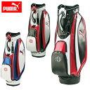 プーマ PUMACB Lite Cat15867422ゴルフ キャディバッグ メンズ