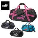プーマ PUMAアクティブTR ダッフルバッグM073308スポーツバッグ メンズ レディースダッフルバッグ ボストンバッグ バック 旅行 トラベルバッグ