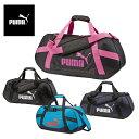 プーマ PUMAアクティブTR ダッフルバッグS073305スポーツバッグ メンズ レディースダッフルバッグ ボストンバッグ バック 旅行 トラベルバッグ