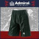 アドミラル(Admiral) サッカー プラクティスシャツ(メンズ) キーパー・レフリーウェア  ゴールキーパーハーフパンツAD5415S031