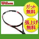 【ヒマラヤ限定モデル】ウィルソン Wilson硬式テニスラケ...