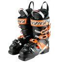 テクニカ ( TECNICA ) スキーブーツ バックルブーツ R9.8 110 【14-15 2015モデル】