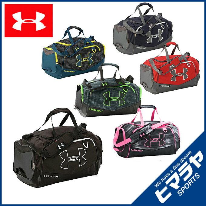 アンダーアーマー ( UNDER ARMOUR ) アンディナイアブルダッフル 2 S AAL1626 スポーツアクセサリ スポーツバッグ(メンズ)