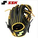 SSK エスエスケイ軟式グラブジュニア低学年向け野球用グラブSMJG5413ジュニア 少年 軟式 軟式グローブ グローブ 子供用 小学生 オールラウンド