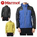 マーモット(Marmot) Wind Lite Shell Jacket MJJ-S5005 トレッキング 登山 ウェア ジャケット(メンズ) 【TACL】
