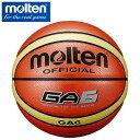 モルテン(molten) GA6 BGA6 バスケットボール(6号球)