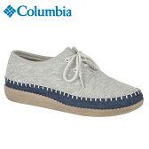 コロンビア(Columbia) トゴトゴシュー(CGY/019) YU3677 トレッキング シューズ(メンズ・レディース)