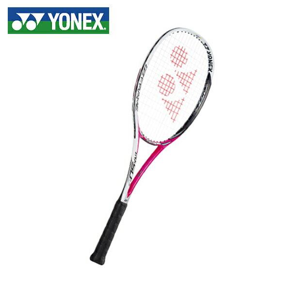 ヨネックス ( YONEX )  ソフトテニスラケット 前衛向け 未張り上げ アイネクステージ50V INX50V