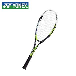 ヨネックス ソフトテニス ラケット ラウンド ジュニア