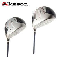 キャスコ KASCOゴルフクラブ ドライバー ジュニアGAEART HS-15Jr WOODの画像