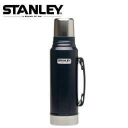 【クーポン使用で500円OFF 8/15 23:59迄】 スタンレー STANLEY 水筒 すいとう クラシック真空ボトル 1L 01254-050