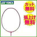 ヨネックス ( YONEX ) バドミントンラケット 未張り上げ ( メンズ レディース ) NANORAY220 NR220
