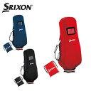 スリクソン SRIXON GGB-S018T ゴルフ トラベ...