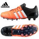アディダス(adidas) サッカースパイク(メンズ) エース 15.2-ジャパン HG レザー B32799
