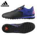 【全品ポイント5倍以上 10/24(月)9:59まで】 アディダス(adidas) サッカートレーニングシューズ(メンズ) エックス 15.2 CG(BK/RD/NF) S83240