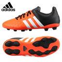 アディダス(adidas) サッカースパイク エース 15.4 ジュニア AI1(OR/WH/BK) S83187