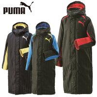 プーマ(PUMA)ロングボアコート(ジュニア)835672