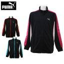 プーマ(PUMA) トレーニングジャケット(ジュニア) 837206【16SWCL】