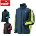プーマ(PUMA) WBKシャツ15FW 920363 スポーツウェア ウィンドブレーカー ジャケット(ジュニア)【16SWCL】 【SPWSS】
