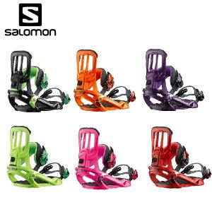 サロモン スノーボード ビンディング スノボバインディング レディース
