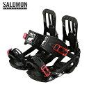 サロモン(salomon) スノーボード ビンディング バインディングPACT-Xスノボ ボード